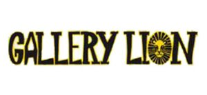 Gallery Lion im Hundertwasserhaus