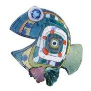 Keramik-Fisch